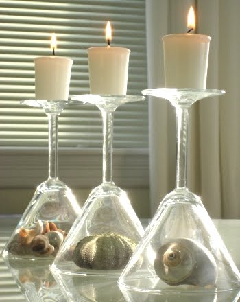 candle-decorating-with-glasses